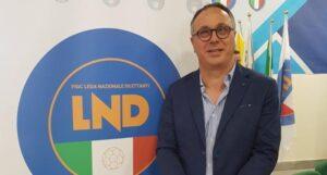 FIGC – LND: Il presidente provinciale Angelo Caramanno designa i suoi collaboratori