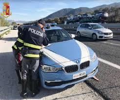 """""""Stragi del sabato sera"""", la Polizia stradale ha accertato che 3 conducenti guidavano in stato di ebbrezza alcolica"""
