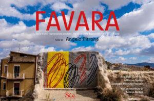 """""""Favara,Storia di una rigenerazione possibile"""" il libro fotografico di Angelo Pitrone sarà presentato a Matera"""