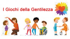Naro è l'unico comune siciliano ad aver aderito alla quarta giornata nazionale dei giochi della gentilezza, istituita da Cor et Amor