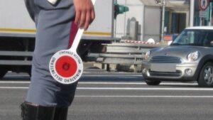 Controlli Polizia stradale, 4 conducenti guidavano in guida in stato di ebbrezza alcolica