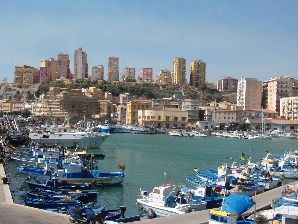 Stop alle manifestazioni estive a Porto Empedocle e Menfi - Sicilia ON Press